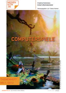 Themenheft 1/2012: Computerspiele