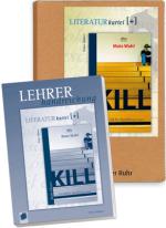 """Literatur-Kartei """"Kill"""" & Lehrerhandreichung"""