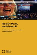 "Beitrag zu Musikspielen im Sammelband ""Populäre Musik, mediale Musik?"""