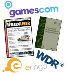 Publikationen, Veranstaltungen 2013