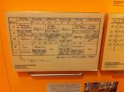 Dieser Stundenplan aus dem 19. Jahrhundert zeigt: Die Ganztagsschule ist keine neue Erfindung!