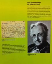 Die Lehrerin Elisabeth Schmitz engagierte sich für die Rechte jüdischer Kinder und versteckte später Juden vor der Deportation.