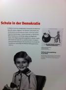 Schon in den 60er Jahren begann in Westdeutschland die Auseinandersetzung um die Gesamtschule.