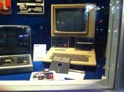 Ein Apple II von 1977 - einer der erfolgreichsten Computer aller Zeiten, der von 1977-1993 gebaut wurde