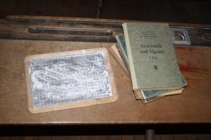 Schulbücher - bald nur noch im Museum?