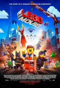 Ein Film gewordenes Manifest der Maker-Generation: LEGO The Movie (Bildquelle: Wikipedia)
