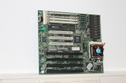 An old motherboard I use for demonstration purposes