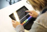 Auch zum iPad gab es interessante Workshops