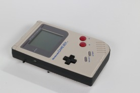 GameBoy mit Raspberry Pi