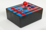selfmade Bluetooth-Joystick