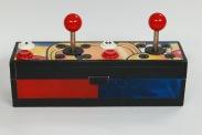 Spielkonsole mit Pi