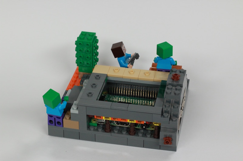 Case Moderne Minecraft : Disegni di minecraft facili beau galerie e disegnare un creeper da