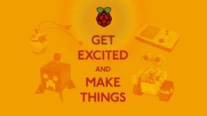 Get excited: Es gibt Neues aus der Raspberry Pi-Welt!