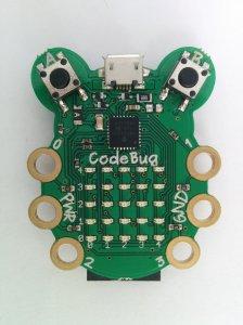 Der CodeBug (Bildquelle: www.codebug.org.uk/whatiscodebug)