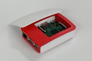 Schwer zu toppen: Der Raspberry Pi
