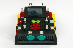 Minecraft ÜEier Himbeerkuchen Der Raspberry Pi Games In Der - Raspberry minecraft spielen