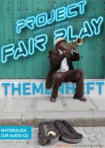 Schülerheft Fair Play