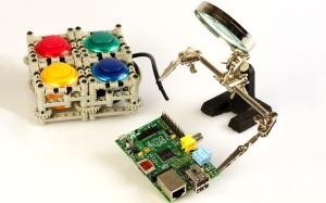 LEGO und Medienpädagogik - passt das zusammen?