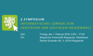 symposium wuppertal