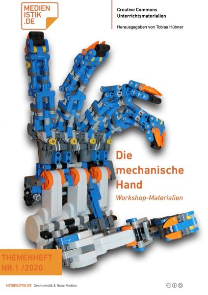 Themenheft mechanische Hand